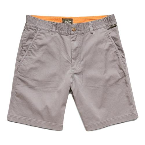 Howler Brothers Men's Clarksville Walk Shorts Slate