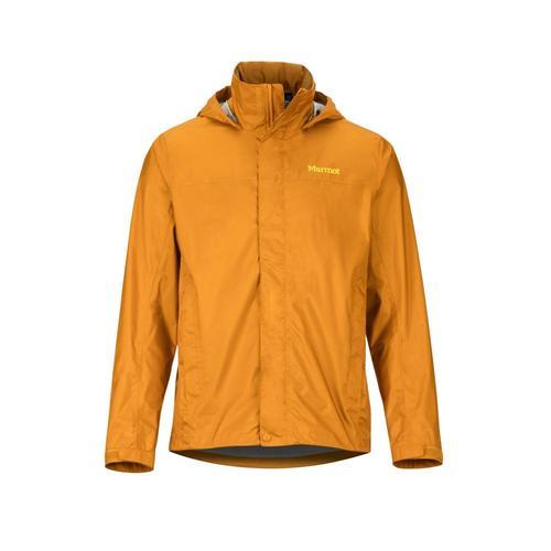 Marmot Men's PreCip Eco Jacket Aztecgold9419