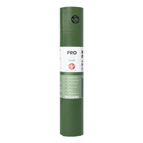 Manduka PROlite Yoga Mat Standard - Basil Basil