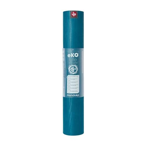 Manduka eKO Lite Yoga Mat 4mm - Bondi Blue Bondi_blue