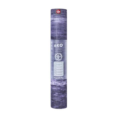 Manduka eKO Lite Yoga Mat 4mm - Hyacinth Marbled Hyacinth_marbled