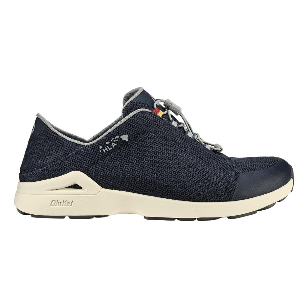 OluKai Men's 'Inana Shoes TREBLUE_DEDE