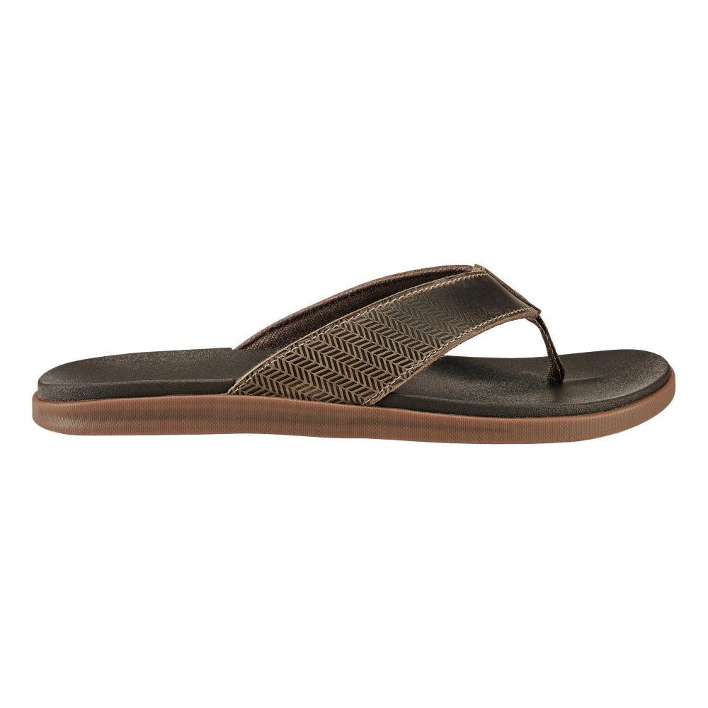 OluKai Men's Alania Sandals MSTG.DKWD_1363