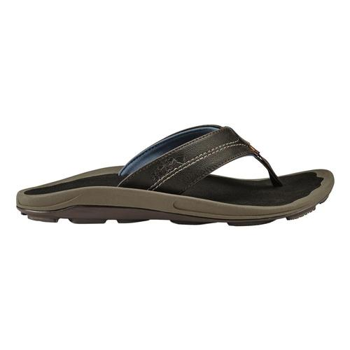 OluKai Men's Kipi Sandals Esprso_5h5h