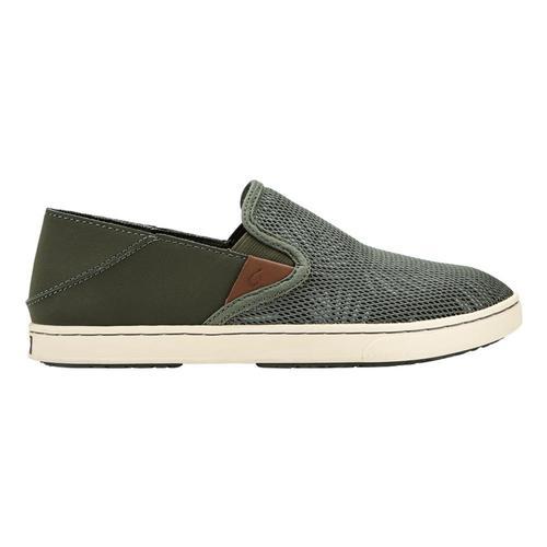 OluKai Women's Pehuea Shoes Dstolv_tzer