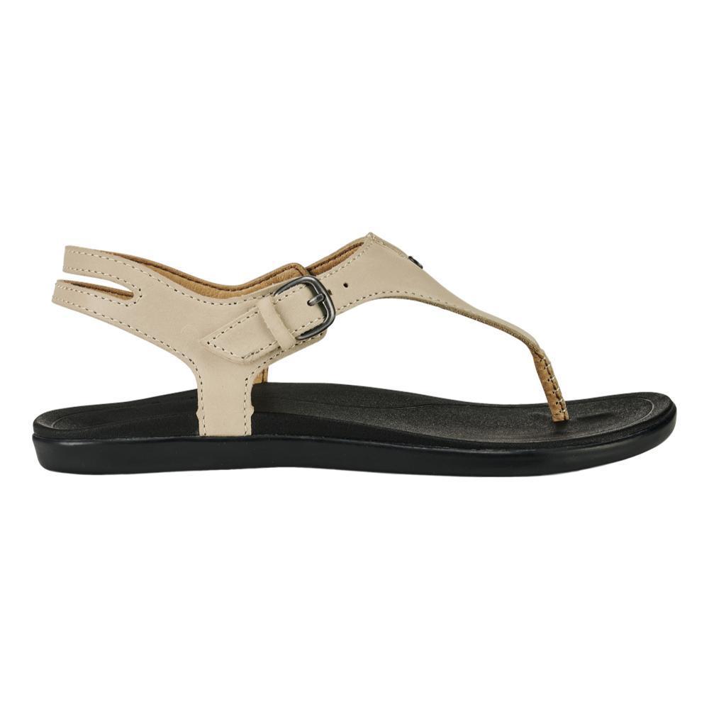 OluKai Women's 'Eheu Sandals TAP.BLK_2040