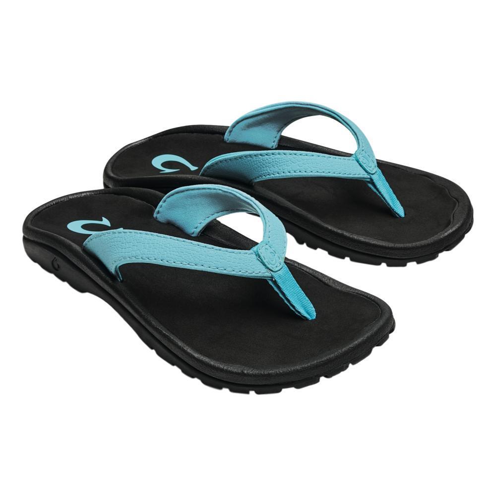 OluKai Girls Kulapa Kai Sandals BLUE_CQ40