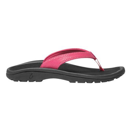 OluKai Girls Kulapa Kai Sandals Pink_xh40