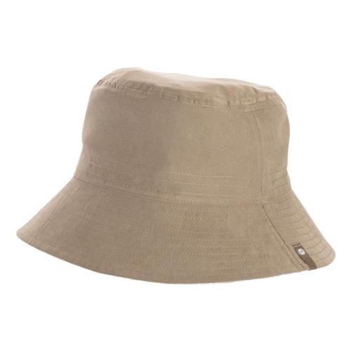 Pistil Women's Binx Bucket Hat Putty_put