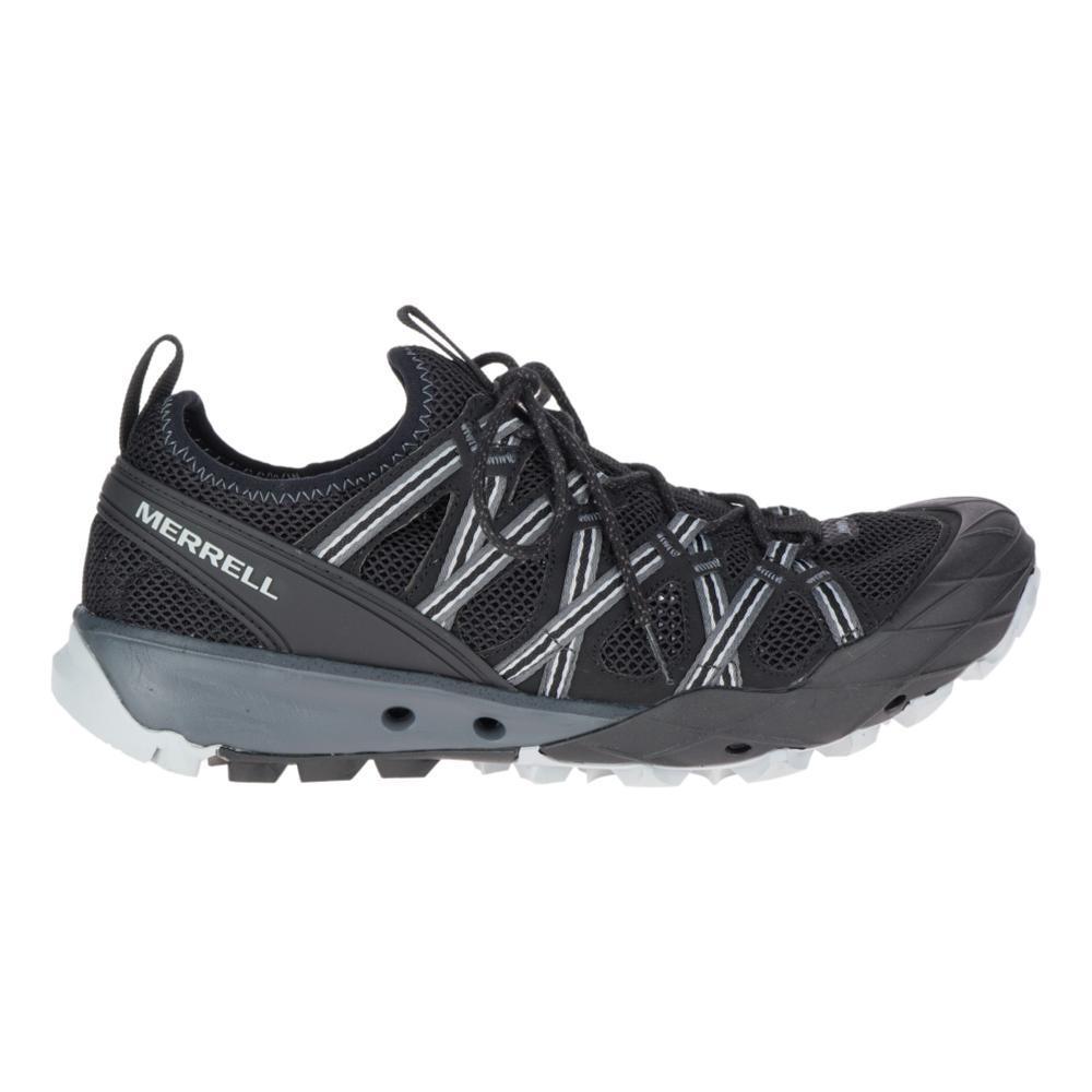 Merrell Men's Choprock Shoes BLACK