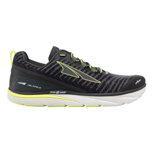 Altra Men's Torin Knit 3.5 Road Running Shoes Gry.220