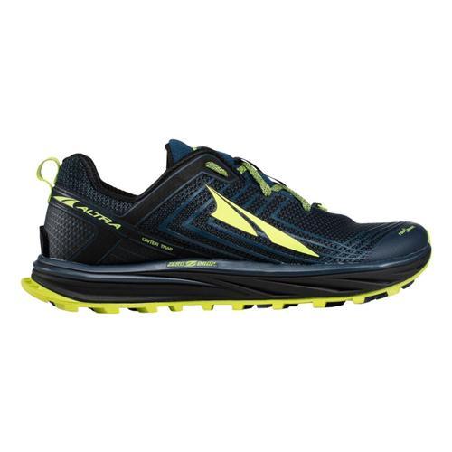 Altra Men's Timp 1.5 Trail Running Shoes Blu.Lim.431