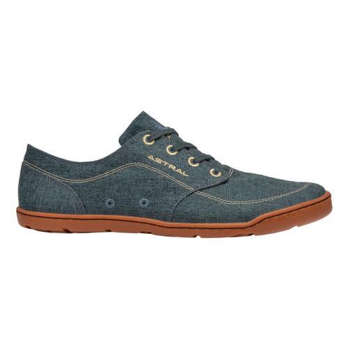 Astral Men's Hemp Loyak Shoes Denm.Nvy_634