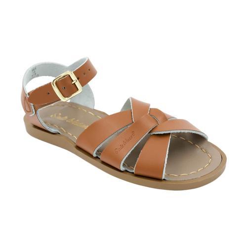 9976f86f74a6 ... Hoy Shoe Co Kids Original Salt-Water Sandals Tan85