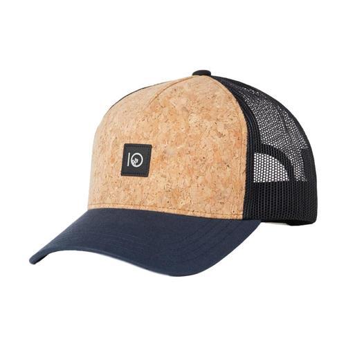 tentree Altitude Hat Cork