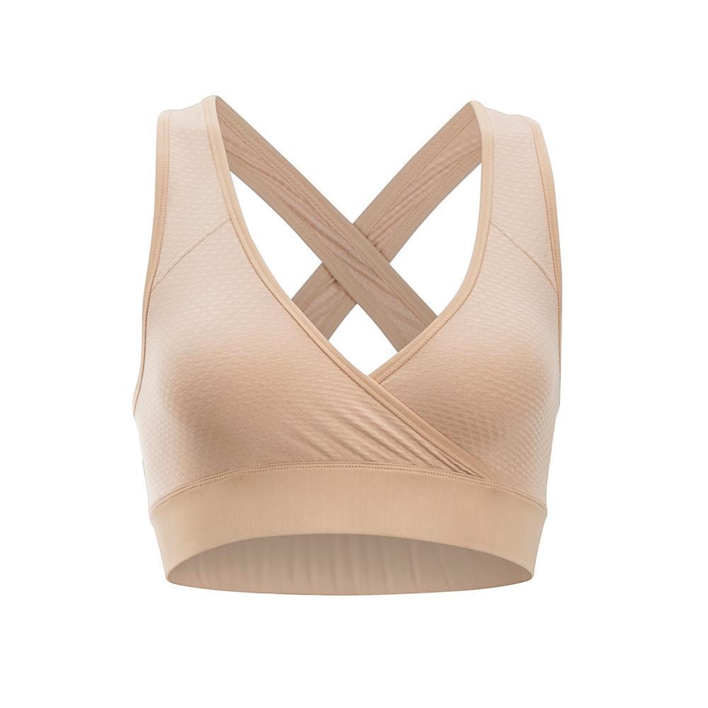 ExOfficio Women's Give-N-Go Sport Mesh Bralette BUFF_8295