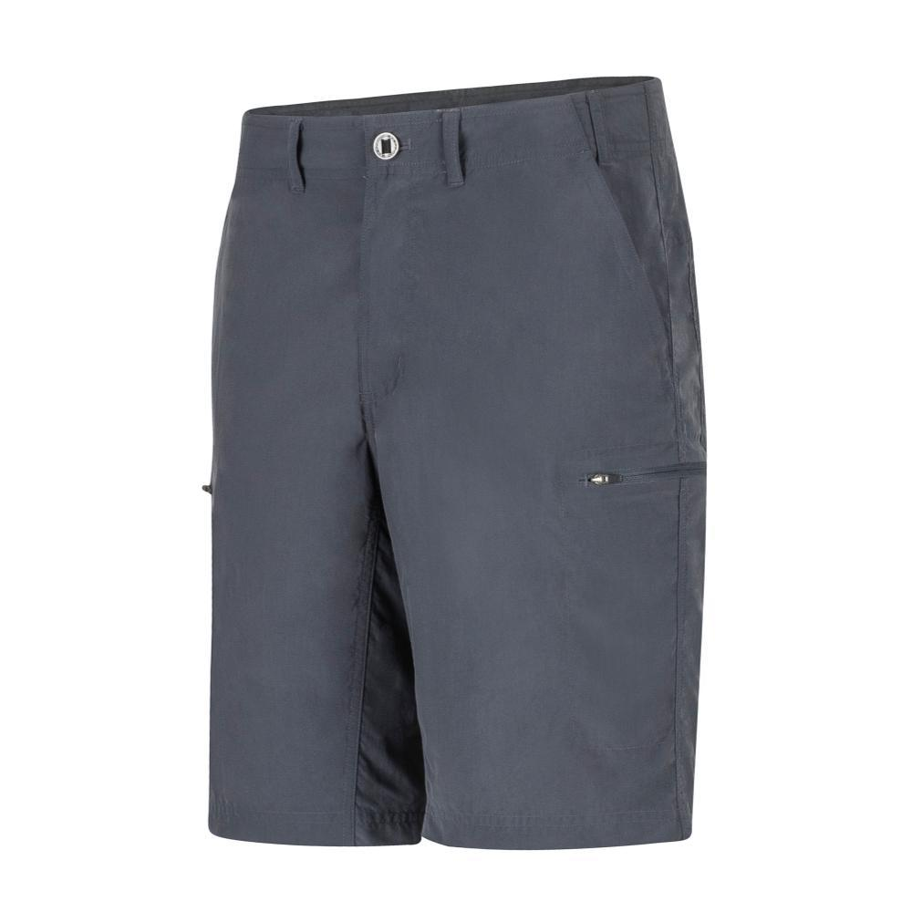 ExOfficio Men's Sol Cool Camino Shorts - 10in CARBON