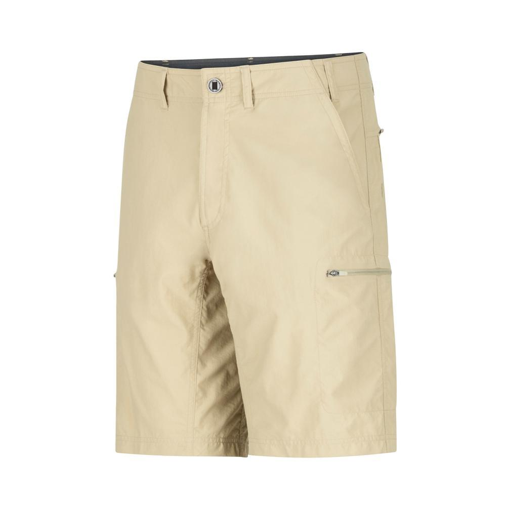 ExOfficio Men's Sol Cool Camino Shorts - 10in LTKHAKI