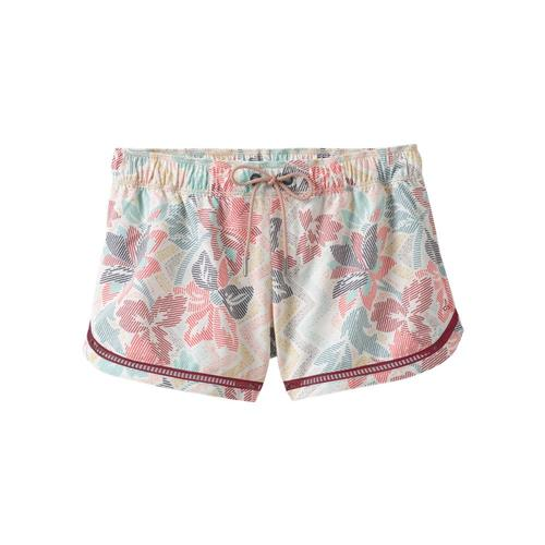 prAna Women's Mariya Shorts Cmhorchata