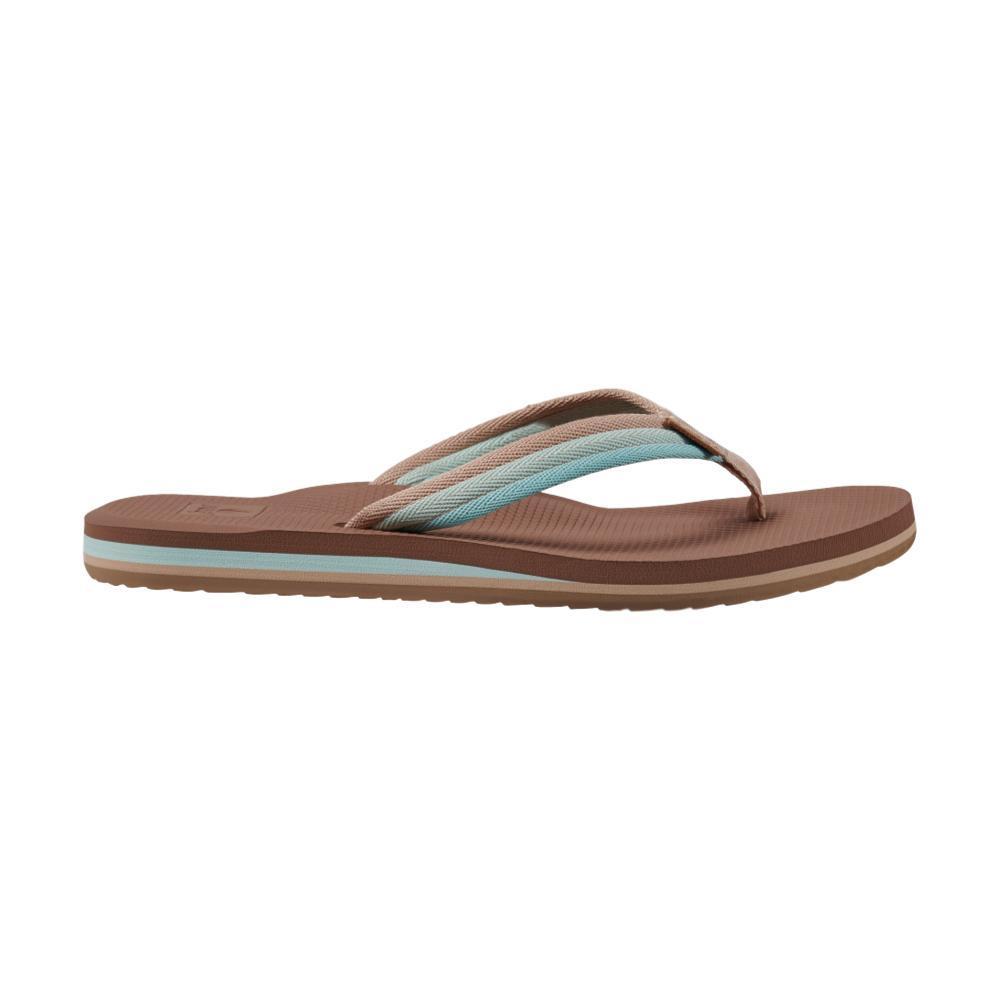 Reef Women's Voyage Lite Beach Sandals AQUA_AQU