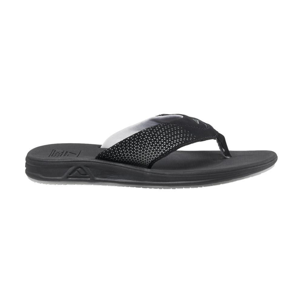 Reef Kids Rover Sandals BLACK_BLA