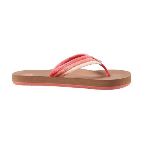 b06a5c9b8 ... Reef Kids Ahi Beach Sandals Rspbry ras