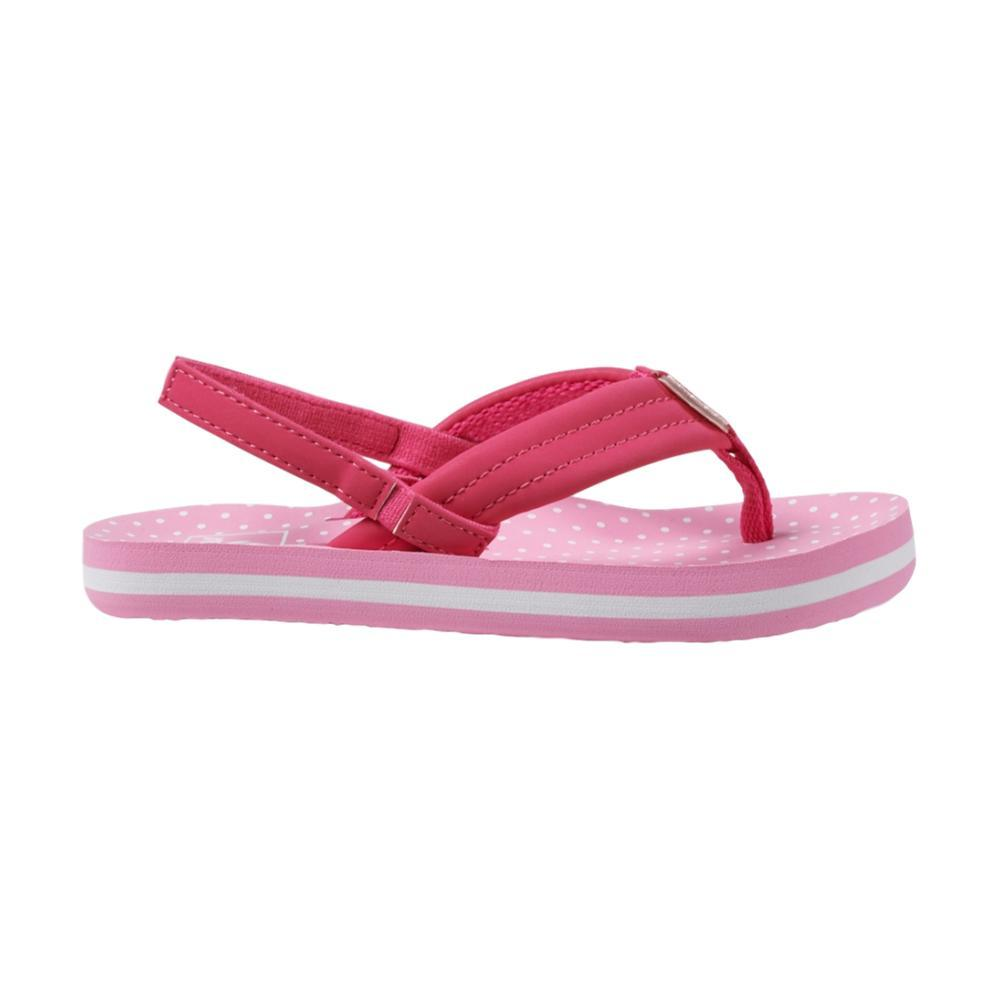 Reef Kids Little Ahi Sandals PLKDOT_PKD