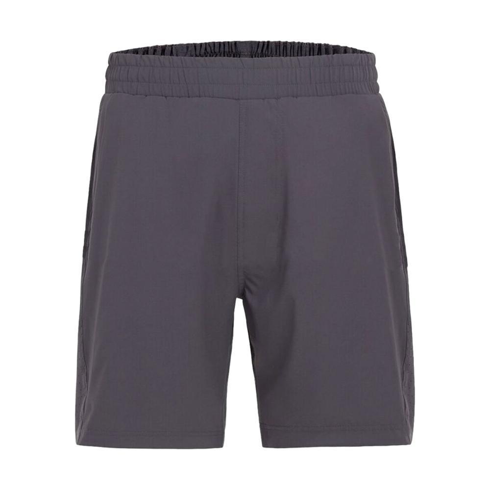 tasc Men's Charge Shorts - 8in GUNMETAL