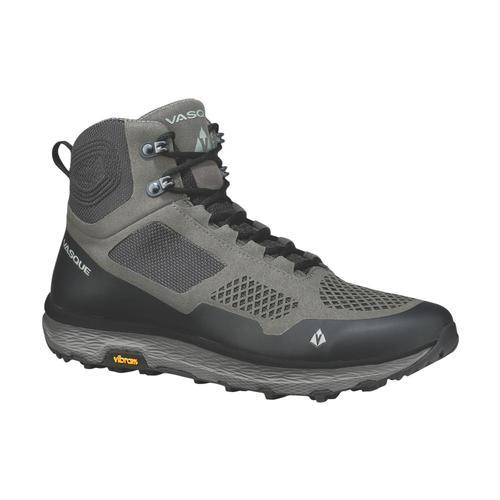 Vasque Men's Breeze LT GTX Hiking Boots Gargyl.Blk