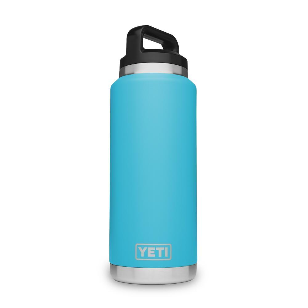 YETI Rambler 36oz Bottle REEF_BLUE