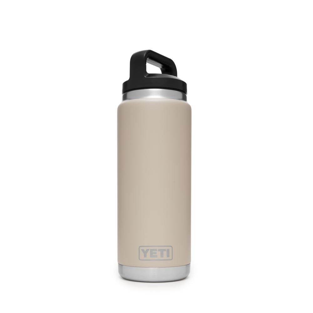 Yeti Rambler 26oz Bottle SAND