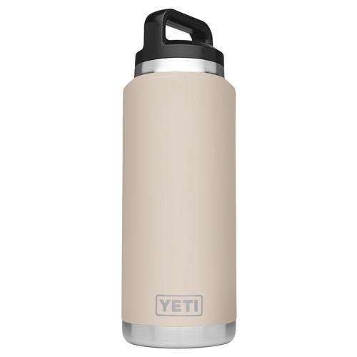 YETI Rambler 36oz Bottle SAND