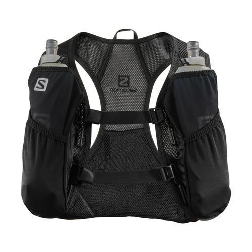 Salomon Agile 2 Set Hydration Pack Black