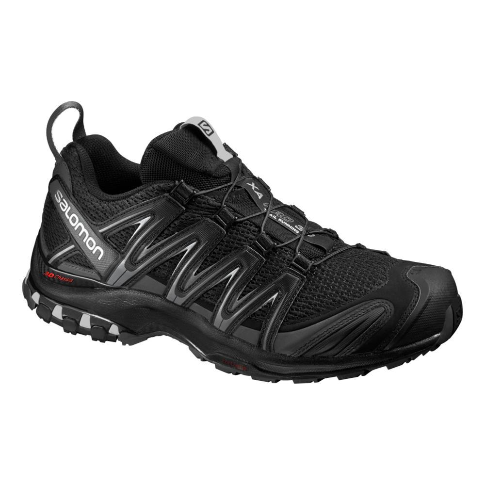 Salomon Men's XA Pro 3D Trail Running Shoes BLK.MGNT.QSHD