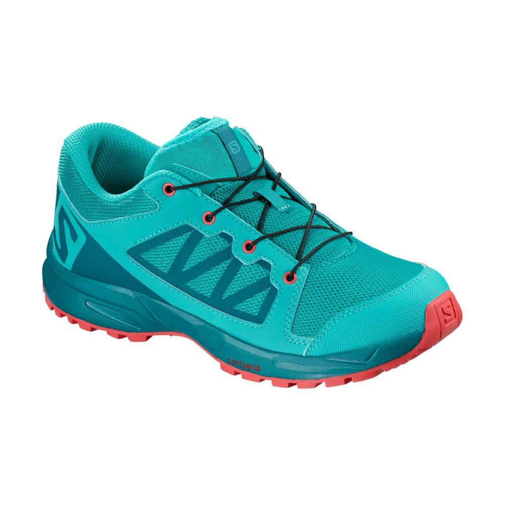 Salomon XA Elevate J Kids Shoes BLUEBIRD