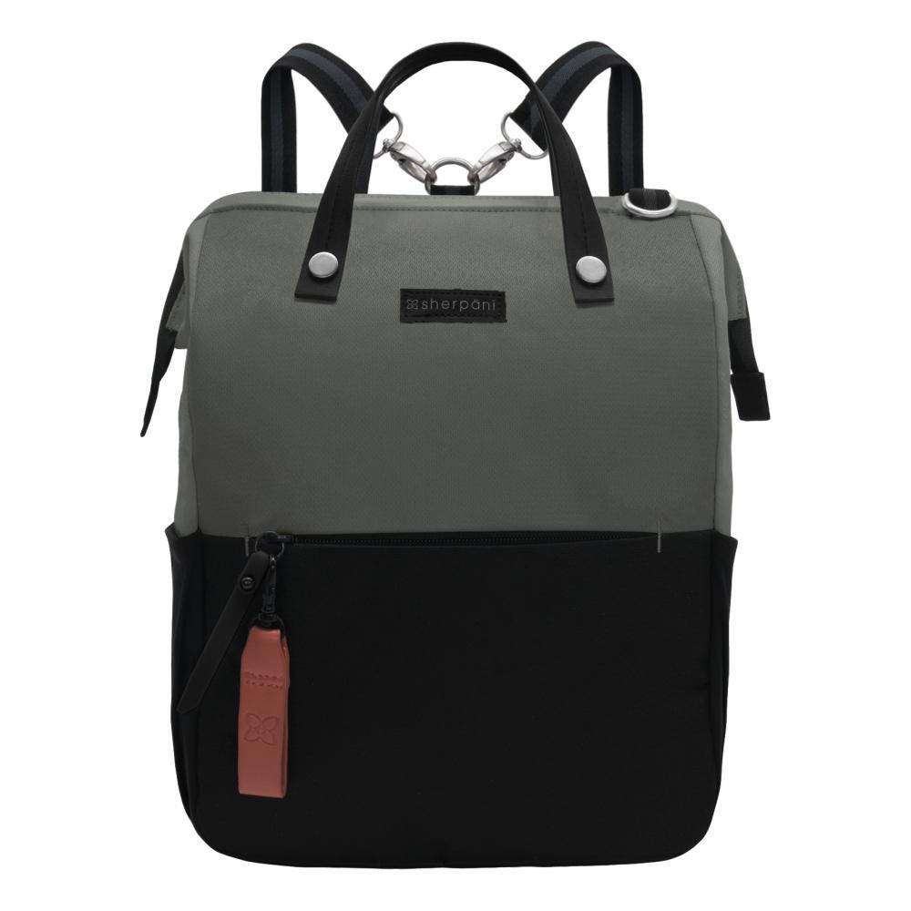 Sherpani Dispatch Convertible Backpack FLINT