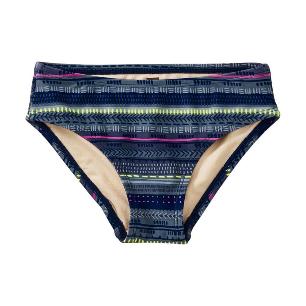 Tea Collection Girls Printed Bikini Bottom SEABREEZE