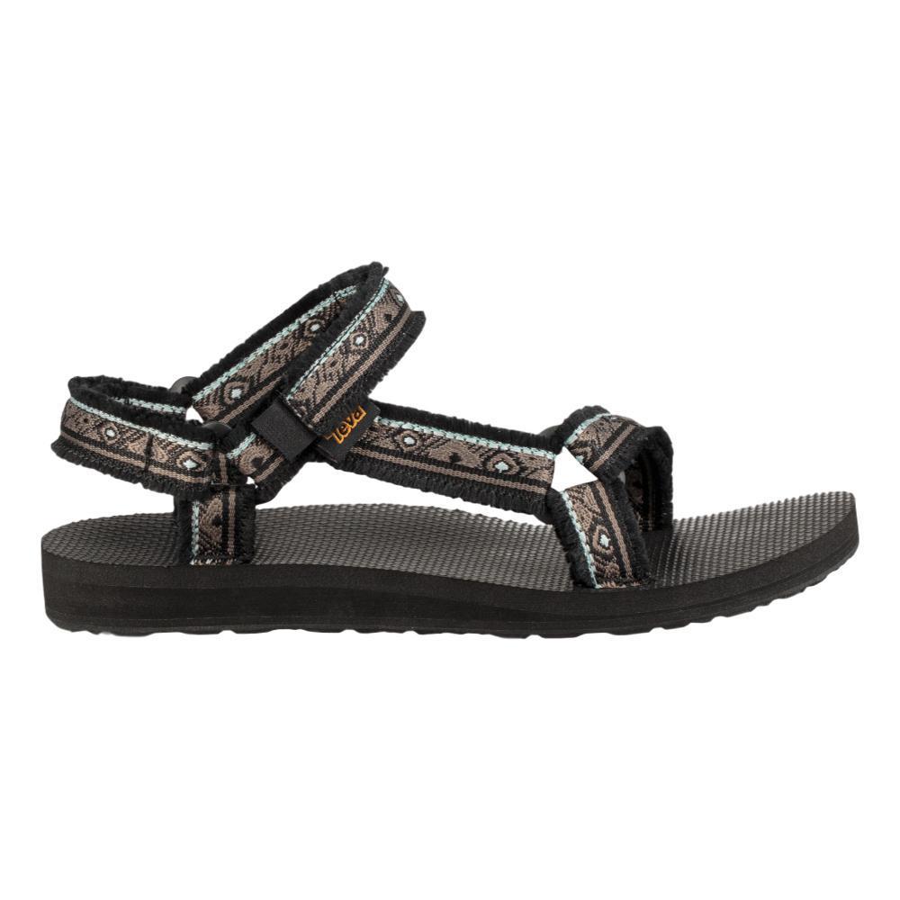 Teva Women's Original Universal Maressa Sandals MBLKMT_MBKM