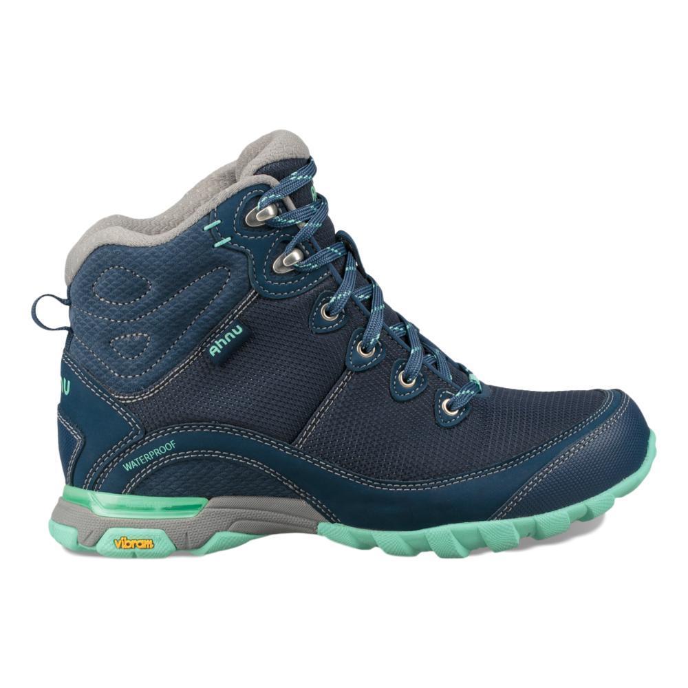 Teva Women's Sugarpine II Waterproof Boots Ripstop INBLUE_IBLU