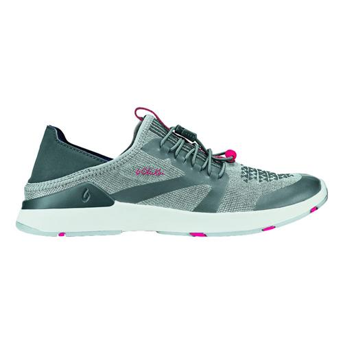 OluKai Women's Miki Trainer Shoes Plgry_pg25