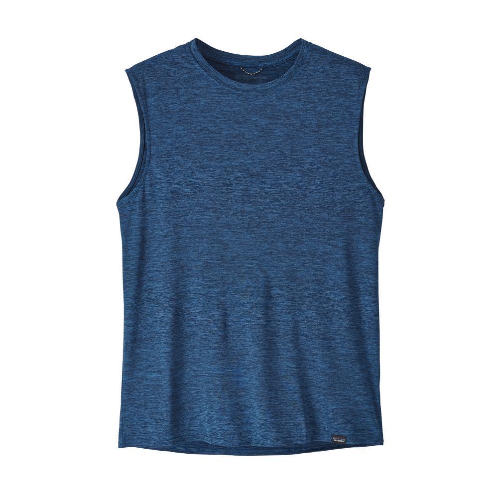 Patagonia Men's Sleeveless Capilene Cool Daily Shirt VKNX