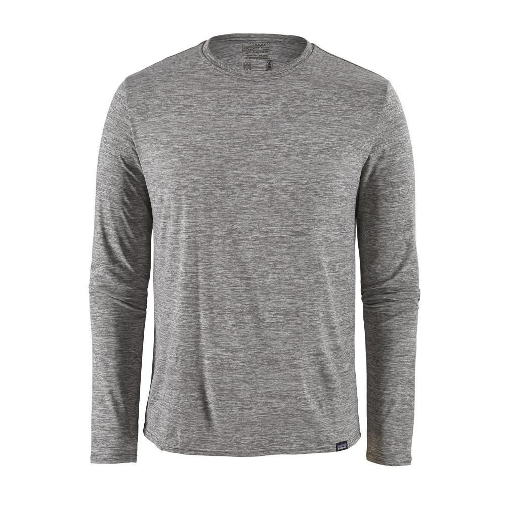 Patagonia Men's Long Sleeved Capilene Cool Daily Shirt FEA