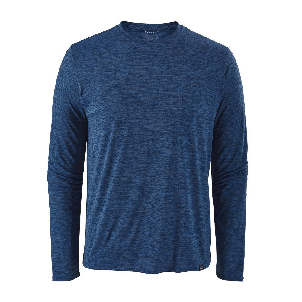 Patagonia Men's Long Sleeved Capilene Cool Daily Shirt VKNX