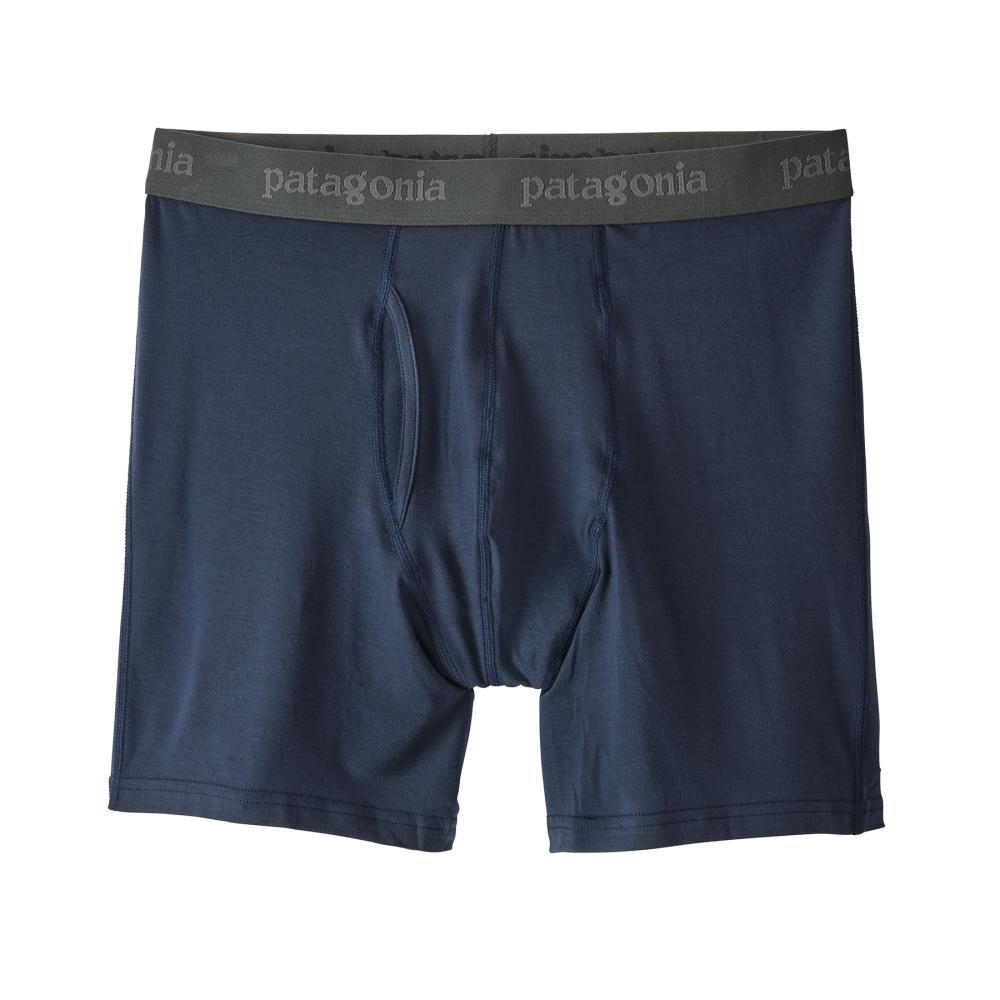 Patagonia Men's Essential Boxer Briefs - 6in NENA