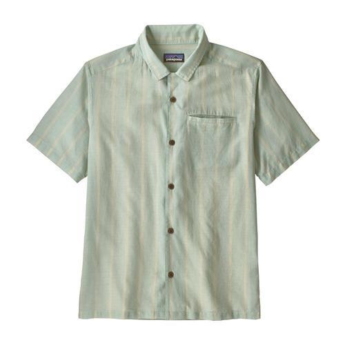 Patagonia Men's Lightweight A/C Shirt Duab_ablu