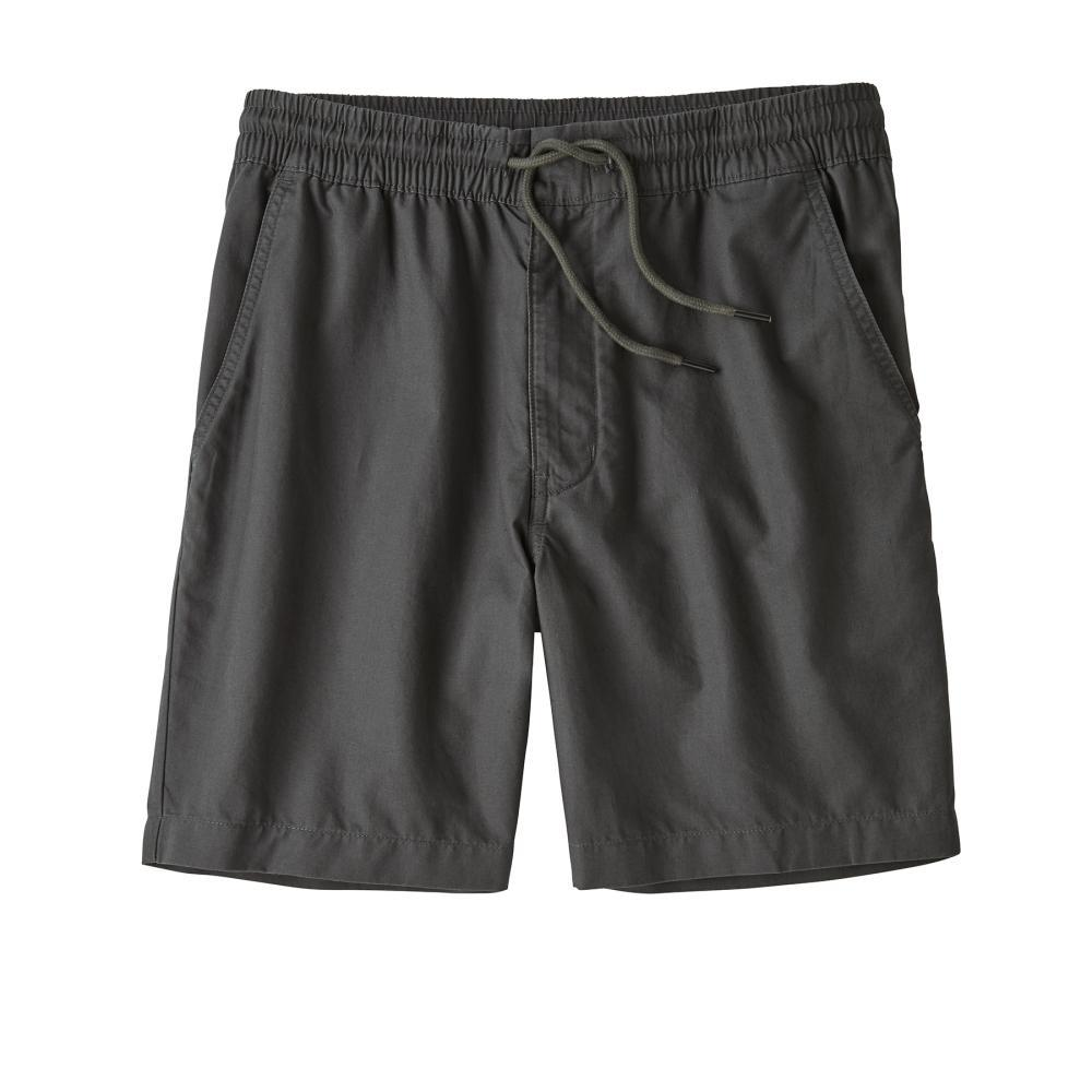 Patagonia Men's Lightweight All-Wear Hemp Volley Shorts FGE_GREY