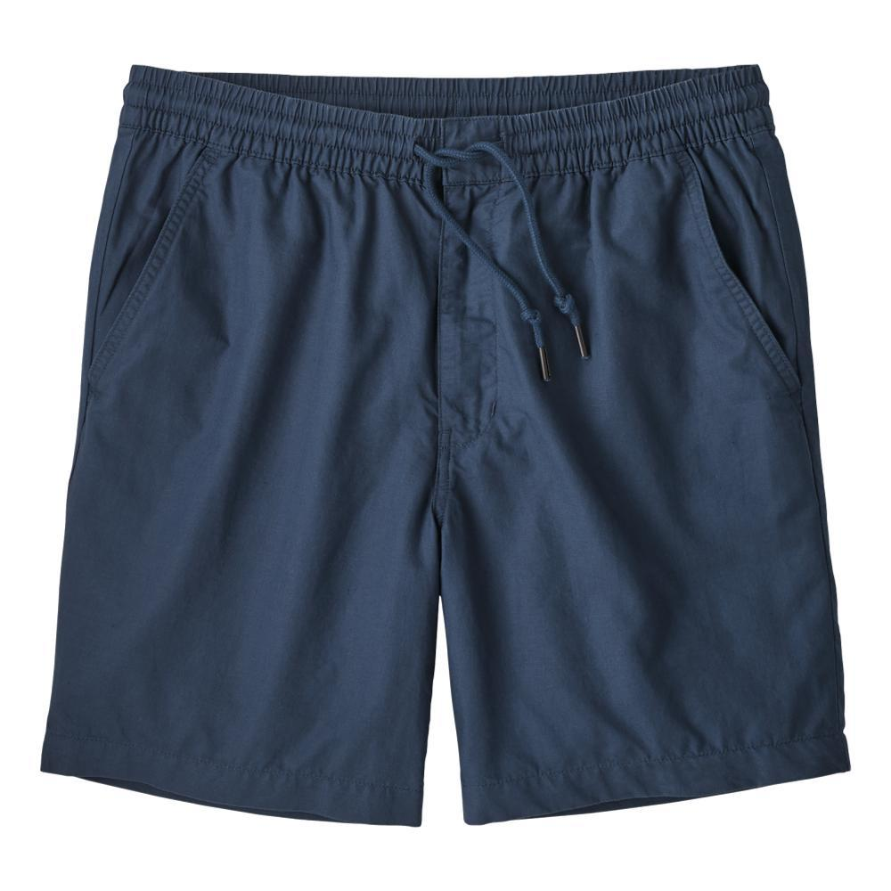 Patagonia Men's Lightweight All-Wear Hemp Volley Shorts SNBL_BLUE