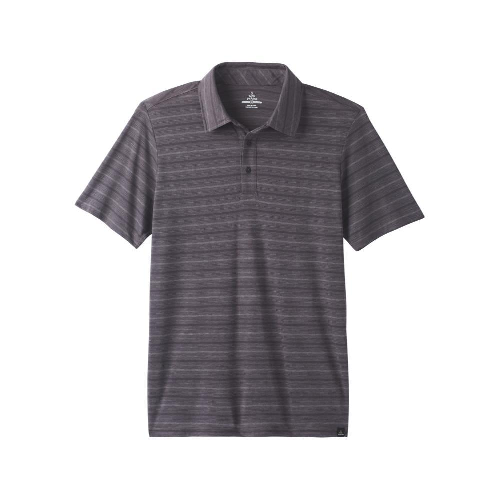 prAna Men's Neriah Polo Shirt GRANTIE