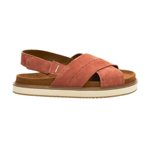 TOMS Women's Spice Suede Marisa Sandals Spicesuede