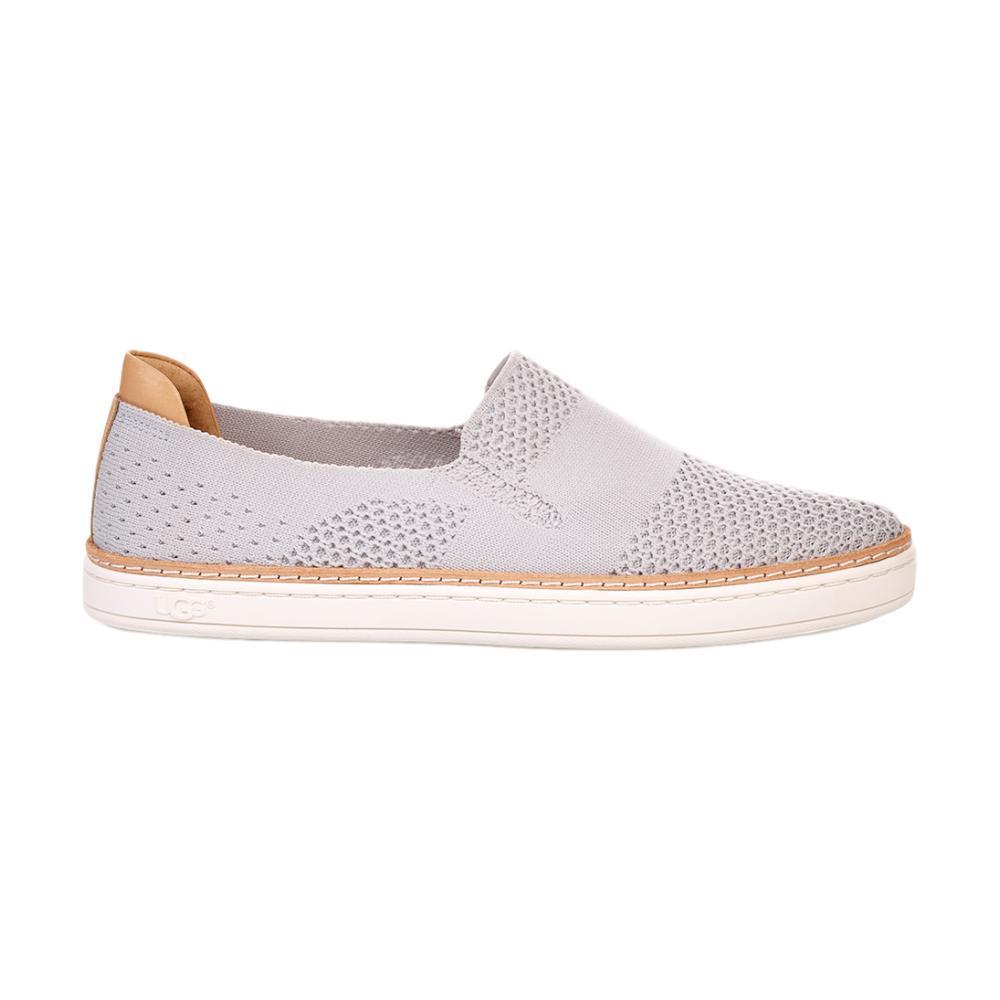 UGG Women's Sammy Slip-on Sneakers GRYVIOL_GRV
